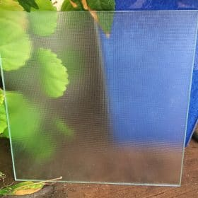 Commercial Glass Type