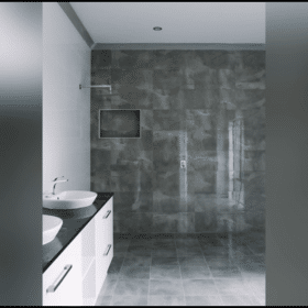 shower glass repairs