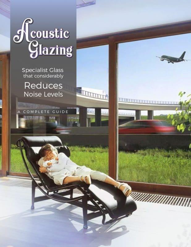 Acoustic Glazing